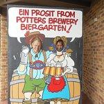 Foto de Old Brickworks Brasserie at Potters Hunter Valley