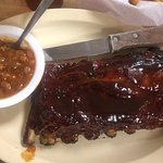 Best ribs I have ever had!