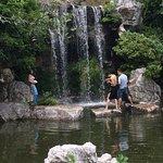 Photo de Wusongkou Paotaiwan Forest Marsh Park