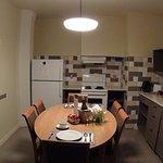 Kitchen Family Suite