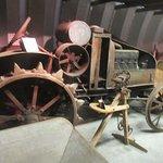 International Harvester, Japanese American Resource Center/Museum, San Jose, CA