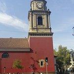 San Francisco Church Foto