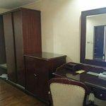Grand Menteng Hotel Foto