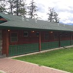 Foto de Fairmont Jasper Park Lodge