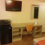Foto de Motel 6 Holbrook
