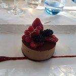 Douceur...Tout est dans le nom de ce dessert...