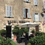 Photo de Hotel Virgilio