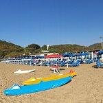 Foto di Camping Stella del Mare