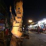 Zdjęcie Ham Ninh Spider Crab Restaurant