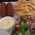 Foto de Smit - Restaurant