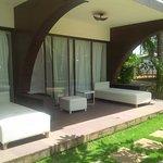 Foto de Marbela Beach Resort