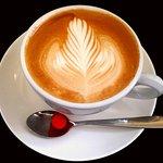 Gibbys Cafe Foto