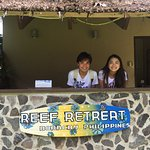 Thank you, Reef Retreat!