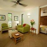 Coral Spa Suite
