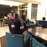 Hilton Garden Inn Queens / JFK Airport Foto