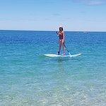 Turquoise Bay Exmouth Foto