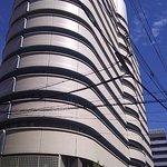 Photo de APA Hotel Osaka Temma