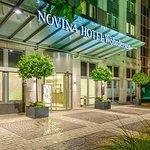 Novina Hotel Wohrdersee Nurnberg City
