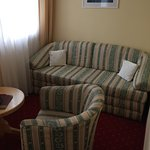 Hotel Seefelderhof Picture