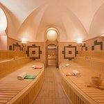 Wellness centre : BIO Sauna