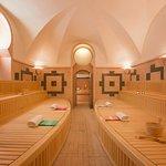 Wellness centre : BIO Sauna