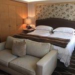 Four Seasons Hotel des Bergues Geneva Foto