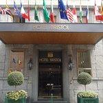Photo of Hotel Bristol Milan