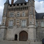 Chateau of Talcy