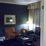 Hotel Sorrento Foto