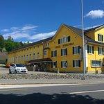Hotel Roemerbad Ristorante Pizzeria da Vito