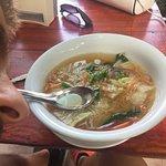 Photo de Zuela Restaurant