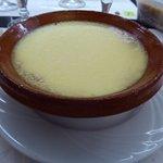 la crème Brulée