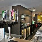 Foto de Holiday Inn Express Belfast City Queens Quarter