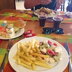 Mexicana Sharm Resort Photo