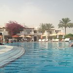Mexicana Sharm Resort Foto