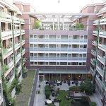 Lindner Hotel Dom Residence Foto