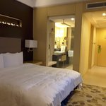 Courtyard by Marriott Shanghai Central Foto