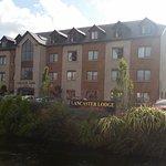 Lancaster Lodge Foto