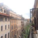 Foto de Golden Rooms Piazza Di Spagna