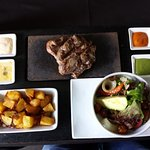 Photo of Uchu Peruvian Steakhouse