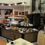 BEST WESTERN Hotel Domicil Foto
