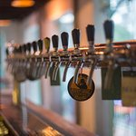 16 fabulous local craft beers on tap!!