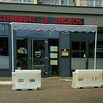 Le Zagros