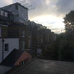 Saba Hotel London Foto