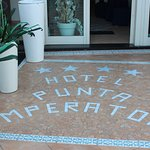 Hotel Punta Imperatore Foto