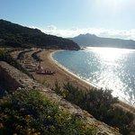 Strandabschnitt La Rocca