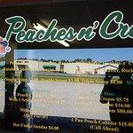 Peaches N' Cream
