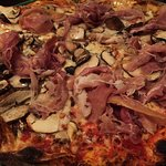 Ciao Wood Fired Pizza and Trattoria Foto