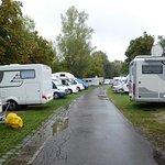 Campingplatz Thalkirchen Foto