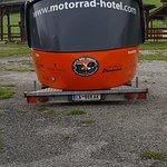 Grizzly Sport & Motorrad Resort Foto